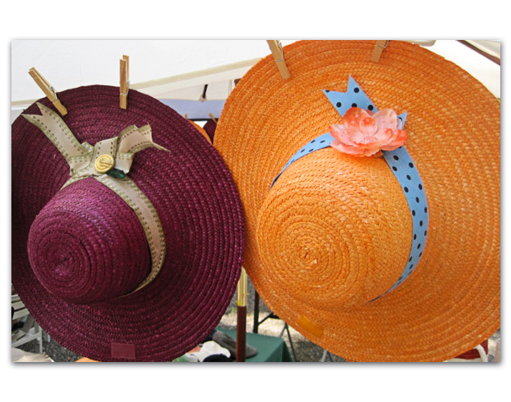 Hats - One-of-a-kind Jewelry & Stylish Hats - San Francisco, CA