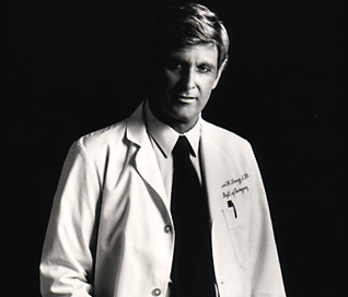 Doctor - Allan Richards