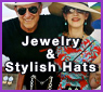Jewelry & Stylish Hats page - Shows To You - San Francisco, CA